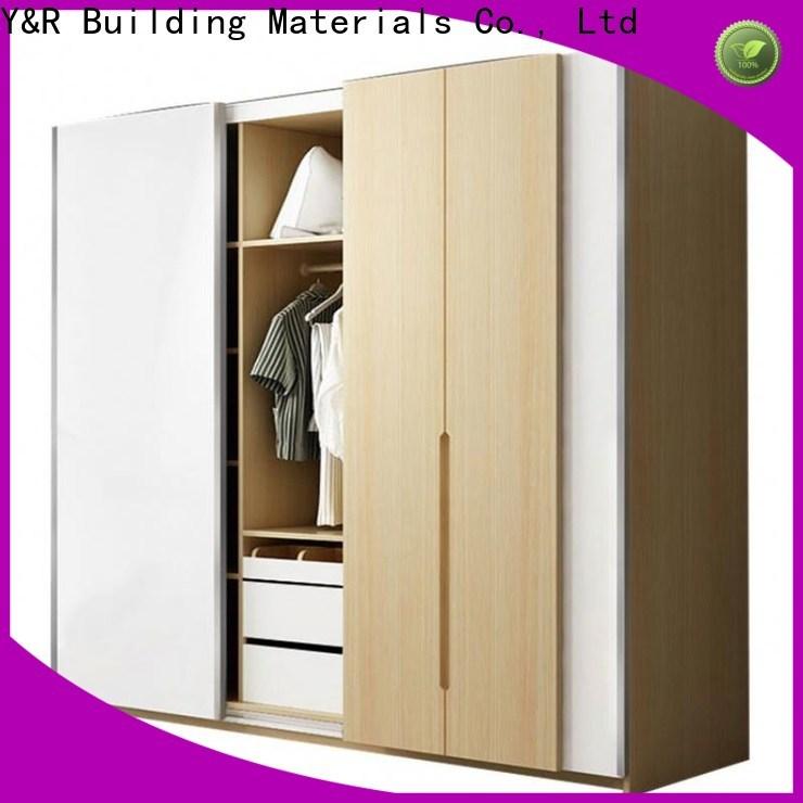 New clothes closet manufacturers