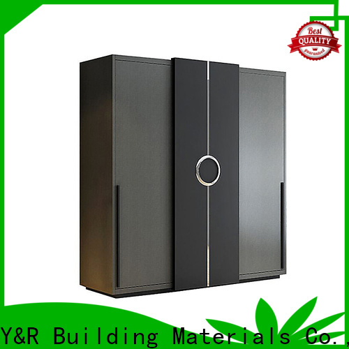 Y&R Building Material Co.,Ltd Top bedroom armoire wardrobe for business