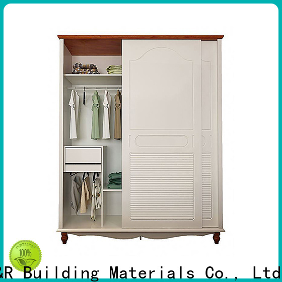 Y&R Building Material Co.,Ltd Best bespoke wardrobe manufacturers