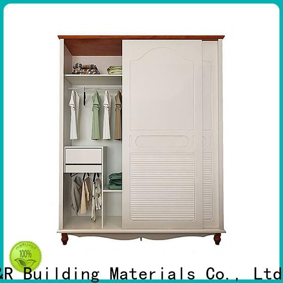 Y&R Building Material Co.,Ltd Best bespoke wardrobe manufacturers