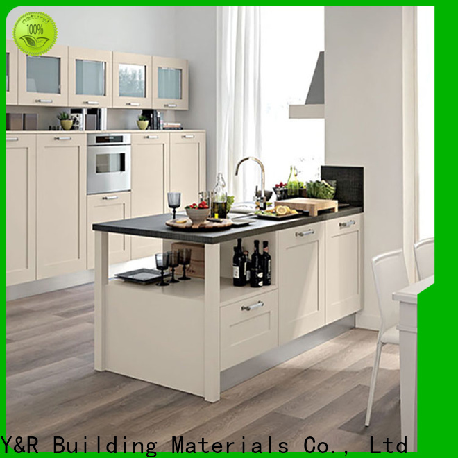 Y&R Building Material Co.,Ltd Latest Supply