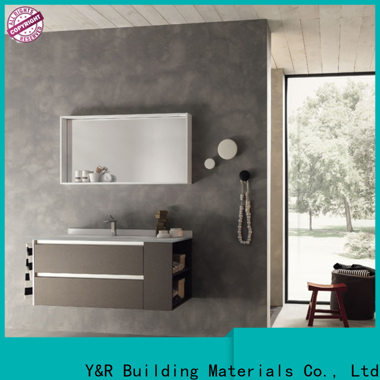 Top bathroom cabinet Suppliers