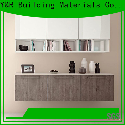 Y&R Building Material Co.,Ltd Custom for business