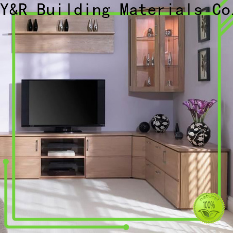 Y&R Building Material Co.,Ltd