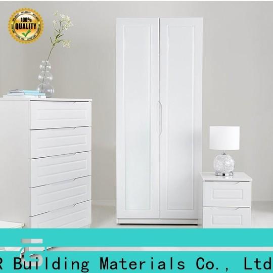 Y&R Building Material Co.,Ltd bedroom armoire wardrobe company