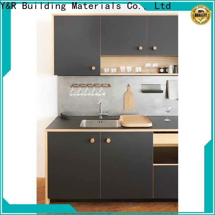 Best modern kitchen cabinets Suppliers