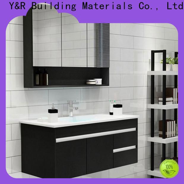 Y&R Building Material Co.,Ltd bathroom cabinet organizer Suppliers