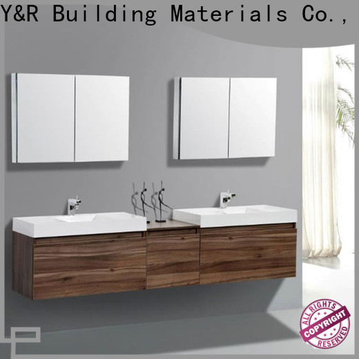 New bathroom wash basin cabinet manufacturers