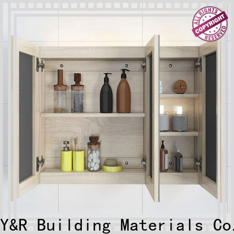 Wholesale bathroom vanity cabinet company