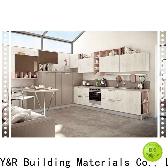 Y&R Building Material Co.,Ltd kitchen-cabinet Supply