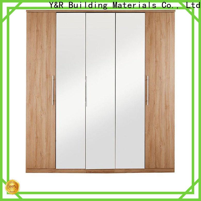 Wholesale closet furniture wardrobe manufacturers