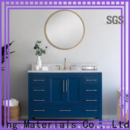 High-quality vanity bathroom lighting for business