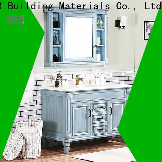 Y&R Building Material Co.,Ltd bathroom design cabinet company