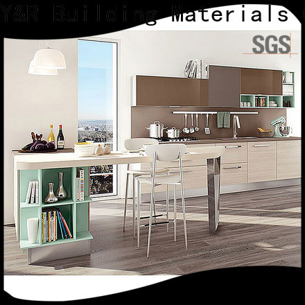 High-quality kitchen pantry cabinet free standing manufacturers