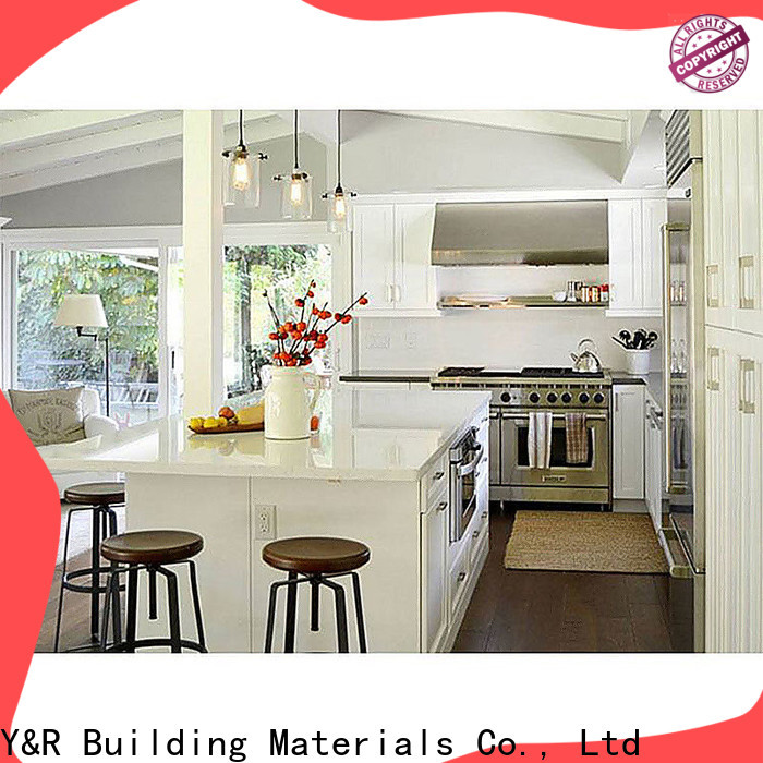 Y&R Building Material Co.,Ltd Top kitchen cabinet designs for business