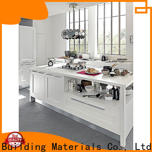Latest cabinet kitchen furniture manufacturers