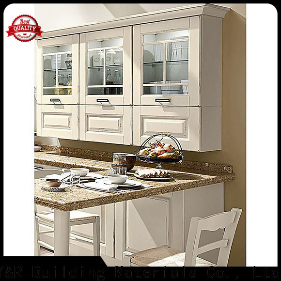 Y&R Building Material Co.,Ltd kitchen cabinet hardware accessories manufacturers