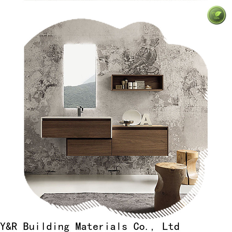 Y&R Building Material Co.,Ltd High-quality 36 bathroom vanity for business