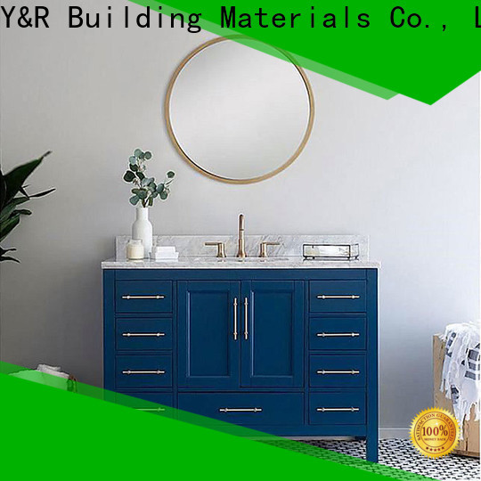 Y&R Building Material Co.,Ltd Wholesale antique bathroom vanity Suppliers