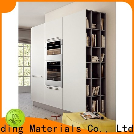 Y&R Building Material Co.,Ltd Wholesale kitchen pantry cabinet Supply