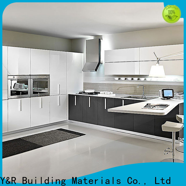 Y&R Building Material Co.,Ltd kitchen cabinet drawers Suppliers