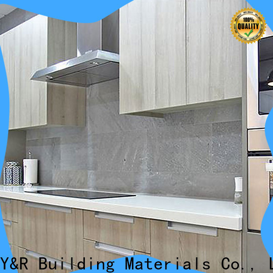 Wholesale kitchen cabinet designs solid wood factory