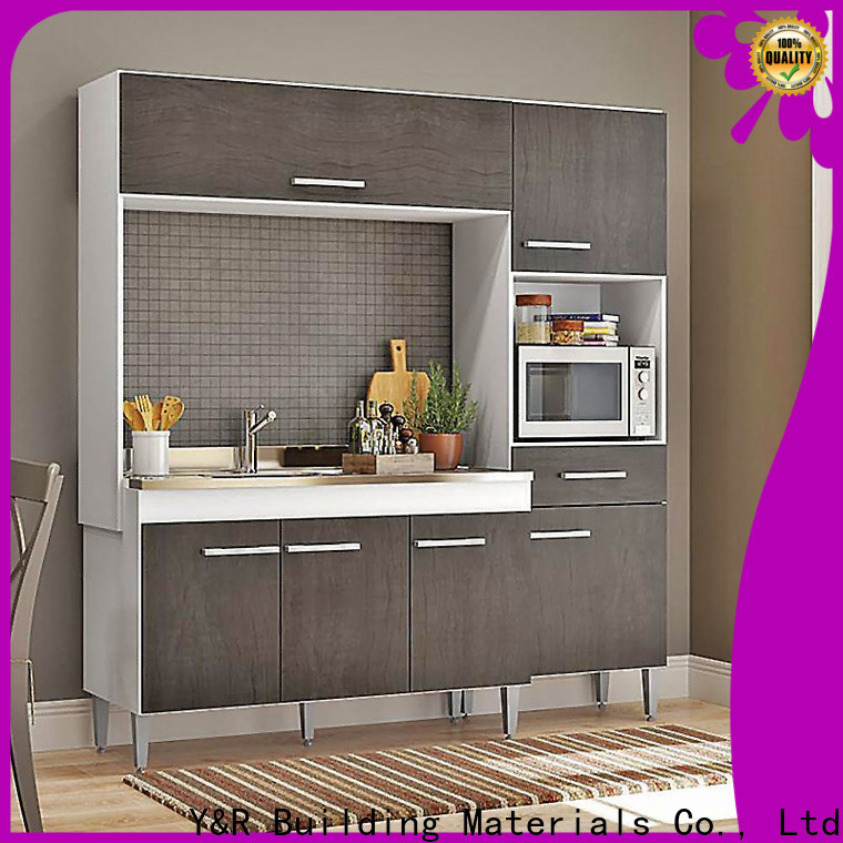 Y&R Building Material Co.,Ltd High-quality rta kitchen cabinet Suppliers