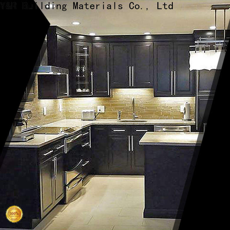Y&R Building Material Co.,Ltd rta kitchen cabinet company