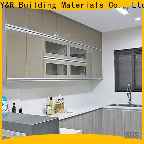 Y&R Building Material Co.,Ltd Custom cabinet handles kitchen factory