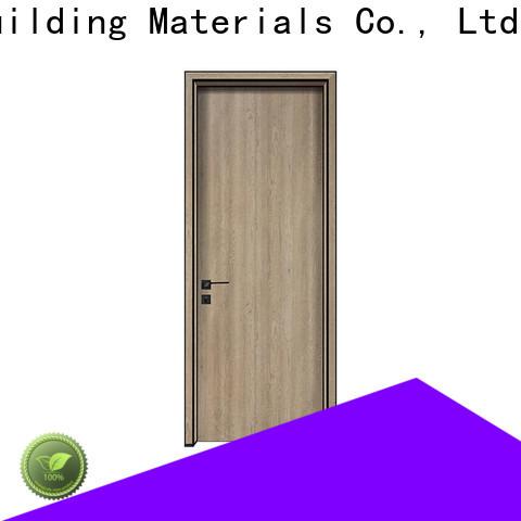 Y&R Building Material Co.,Ltd Top solid wooden doors interior Suppliers