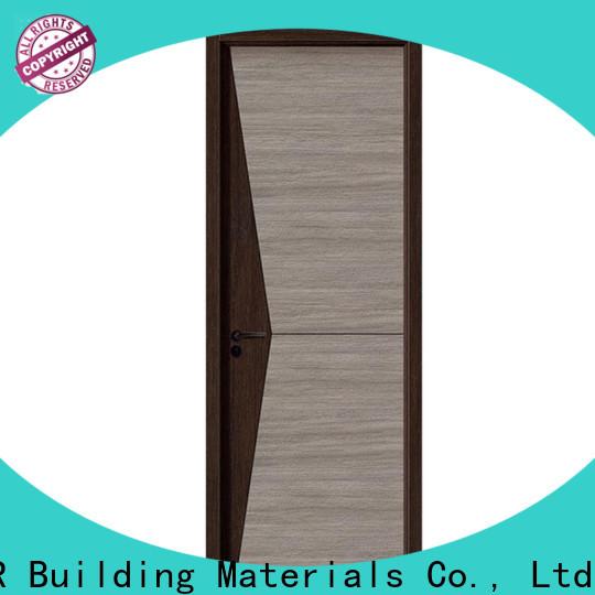 Y&R Building Material Co.,Ltd Wholesale interior double doors Suppliers