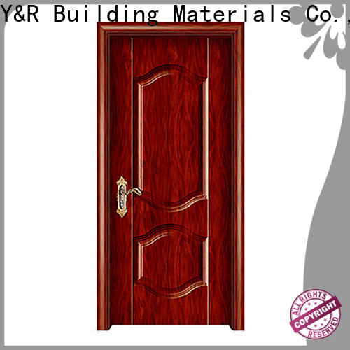Y&R Building Material Co.,Ltd New interior shaker doors company
