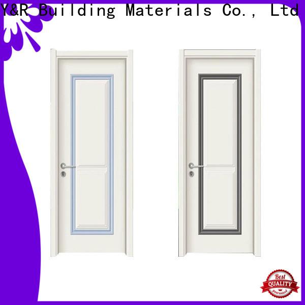 Custom mdf doors interior company