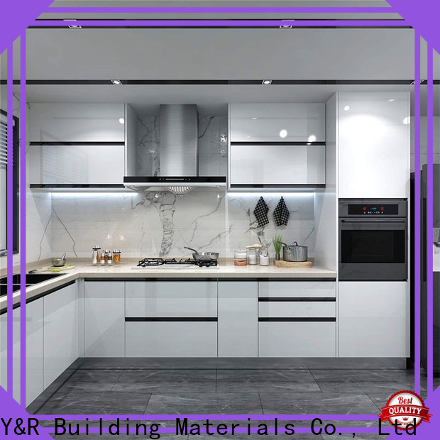 Y&R Building Material Co.,Ltd hinge kitchen cabinet Suppliers