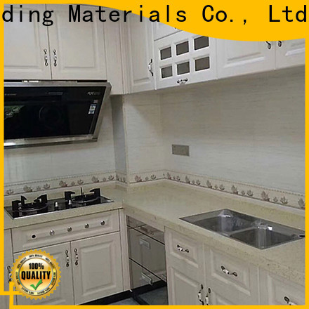 Y&R Building Material Co.,Ltd kitchen cabinet manufacturers