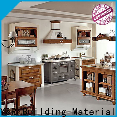 Custom cabinet kitchen furniture factory