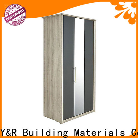 Y&R Building Material Co.,Ltd New hanging wardrobe for business