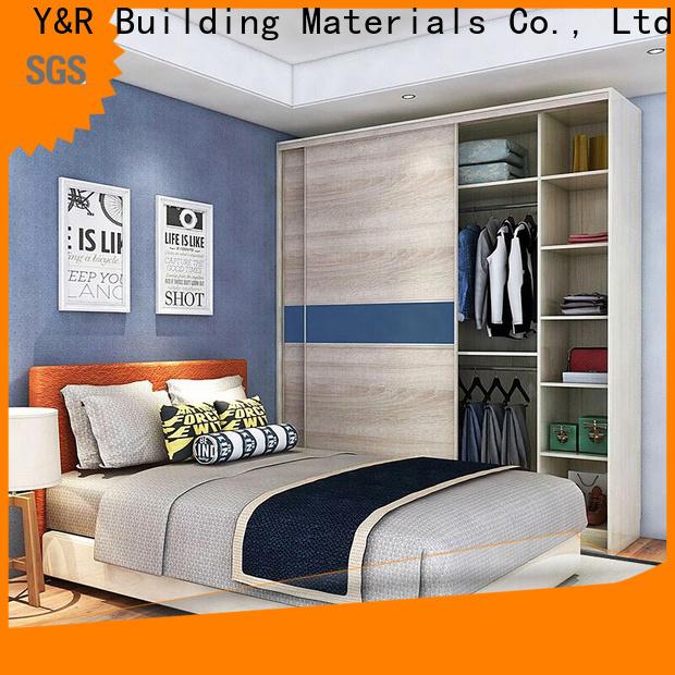 Y&R Building Material Co.,Ltd french wardrobe company