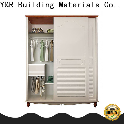 Y&R Building Material Co.,Ltd home wardrobe Supply