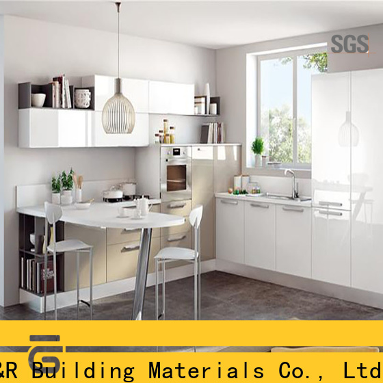 Y&R Building Material Co.,Ltd rta kitchen cabinet Suppliers