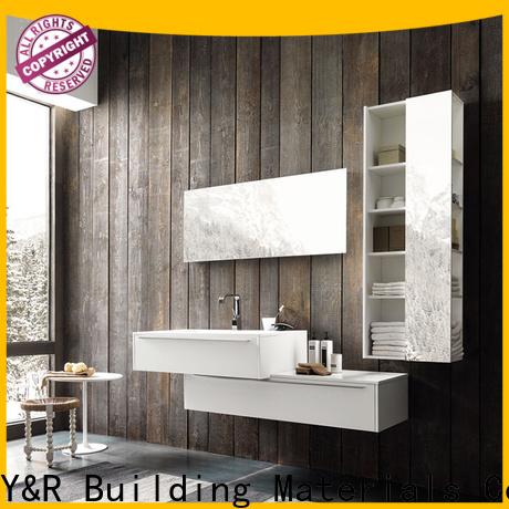 Y&R Building Material Co.,Ltd bathroom vanity sets for business