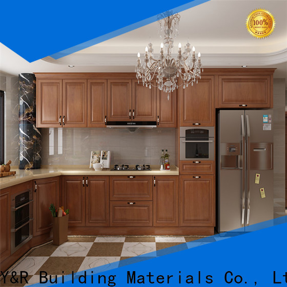 Wholesale kitchen doors cabinet company