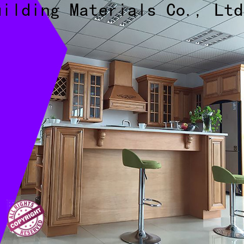 Y&R Building Material Co.,Ltd High-quality Supply
