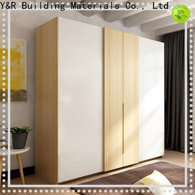 Y&R Building Material Co.,Ltd Latest company