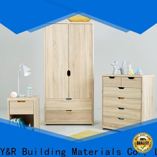 Y&R Building Material Co.,Ltd Wholesale furniture armoire wardrobe manufacturers