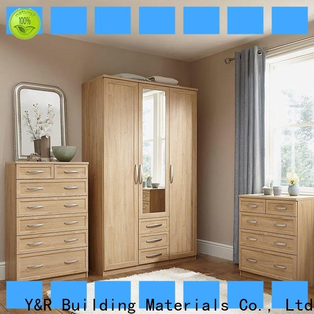 Wholesale custom wardrobe for business