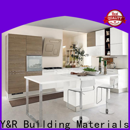 Custom small_kitchen_cabinet for business