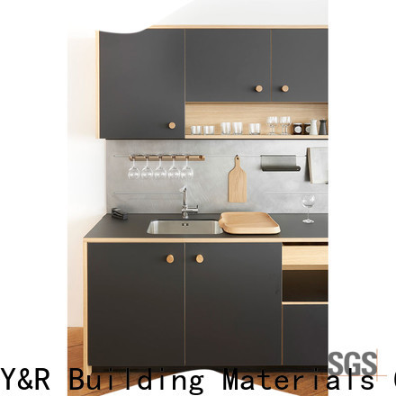 Y&R Building Material Co.,Ltd kitchen_cabinet_sale for business