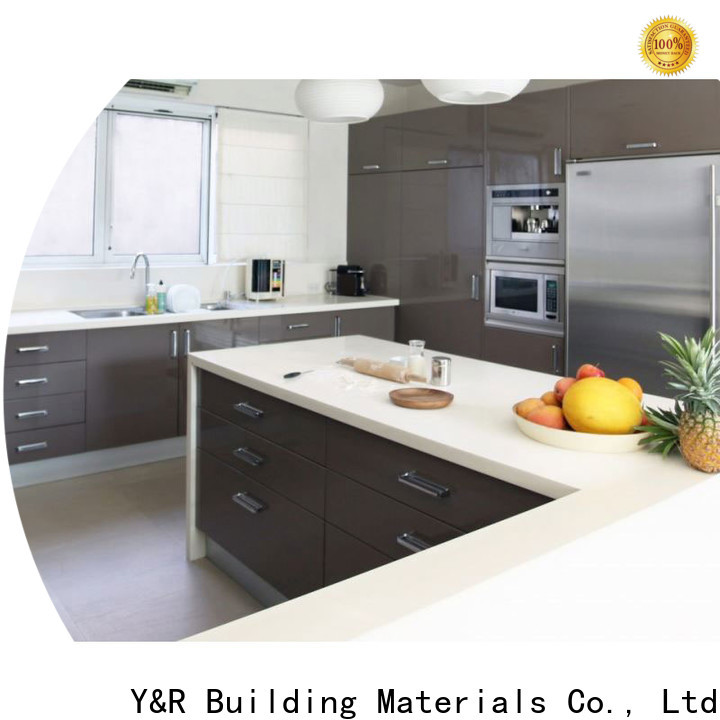 Y&R Building Material Co.,Ltd Best outdoor kitchen cabinet company
