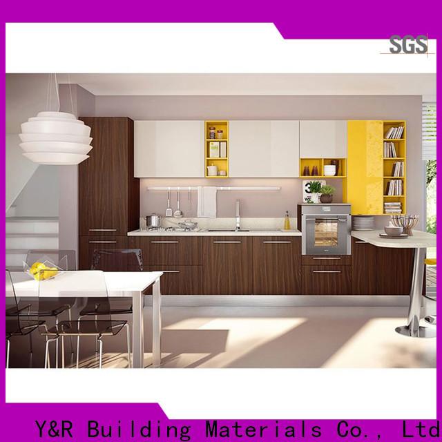 Best rta kitchen cabinet Supply